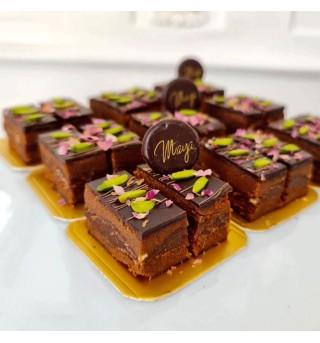 Traditional Desserts