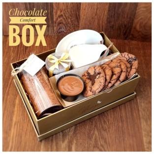 Chocolate Comfort Box