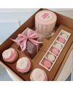 Customized Cake Box 2