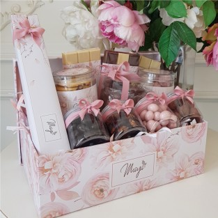 The Peony Collection Hamper